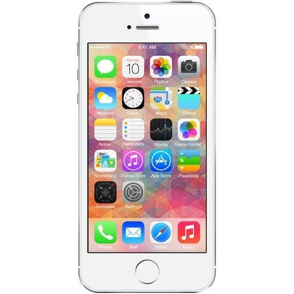 گوشی موبایل اپل مدل iPhone 5s – ظرفیت ۱۶ گیگابایت