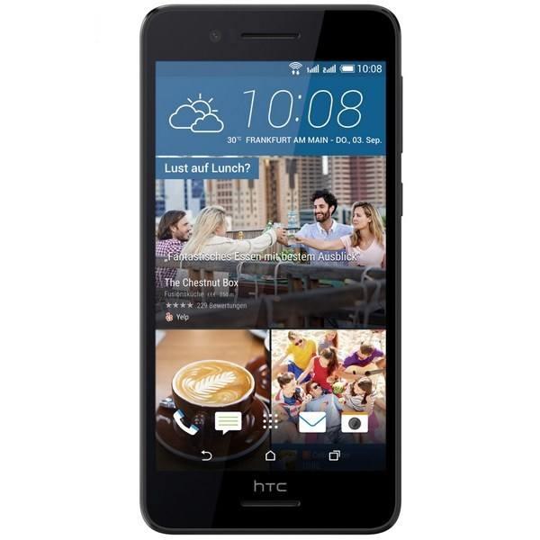 گوشی موبایل اچ تی سی مدل Desire 728G دو سیمکارت ظرفیت ۱۶ گیگابایت