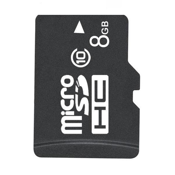 کارت حافظه microSDHC مدل saw-1 کلاس ۱۰استاندارد HC ظرفیت ۸ گیگابایت